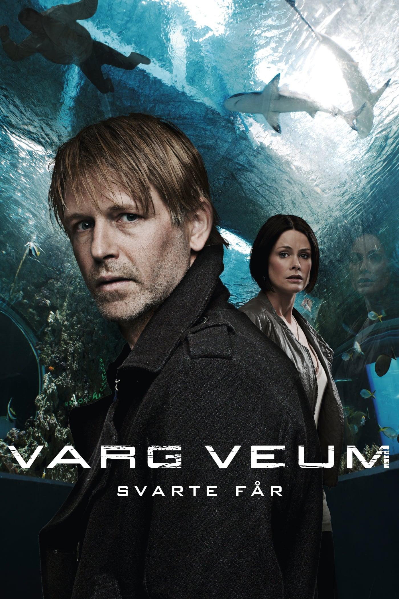 Varg Veum - Black Sheep