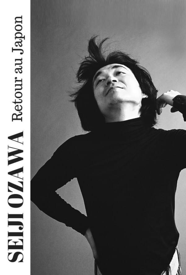 Seiji Ozawa — Back to Japan