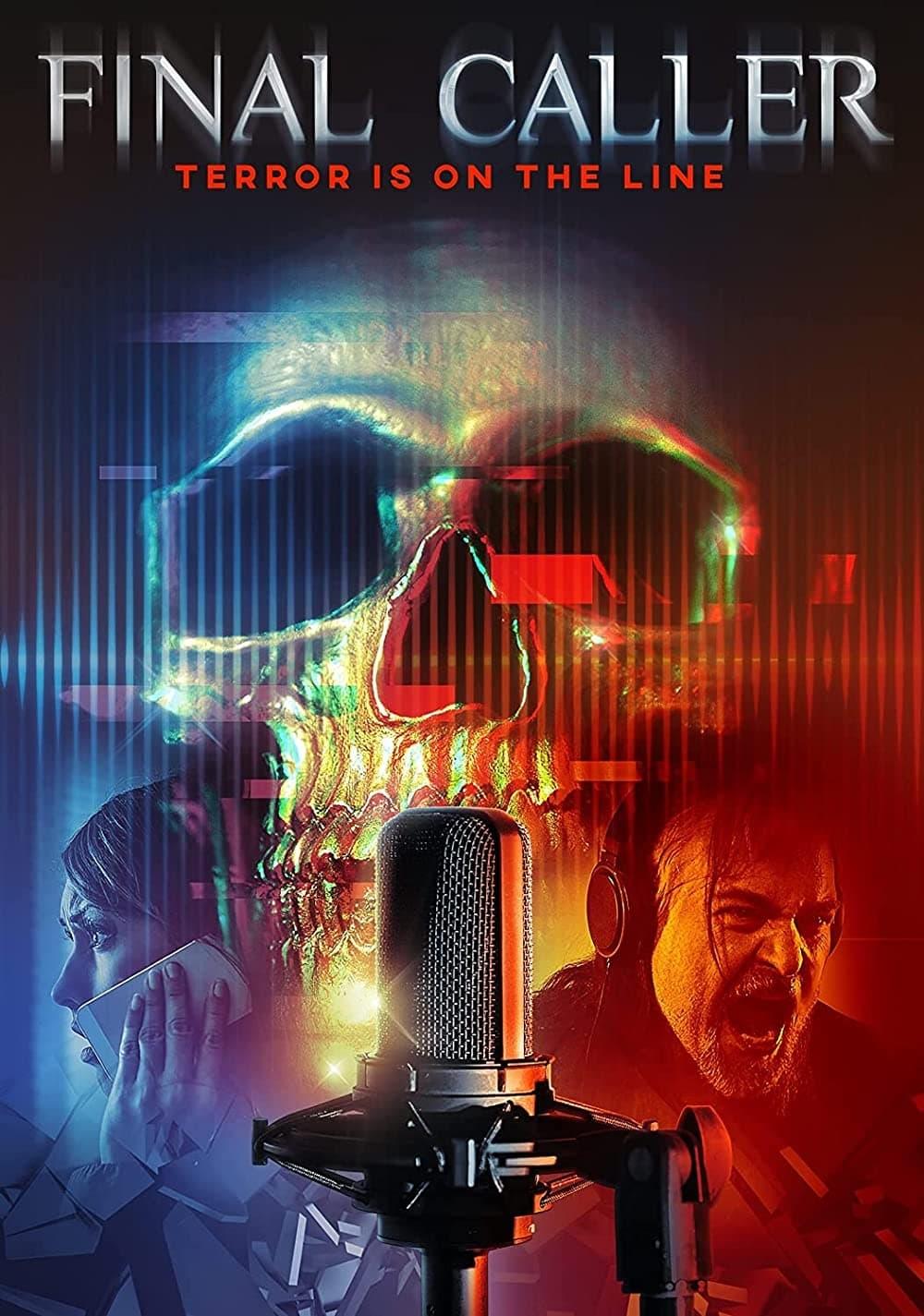 Final Caller