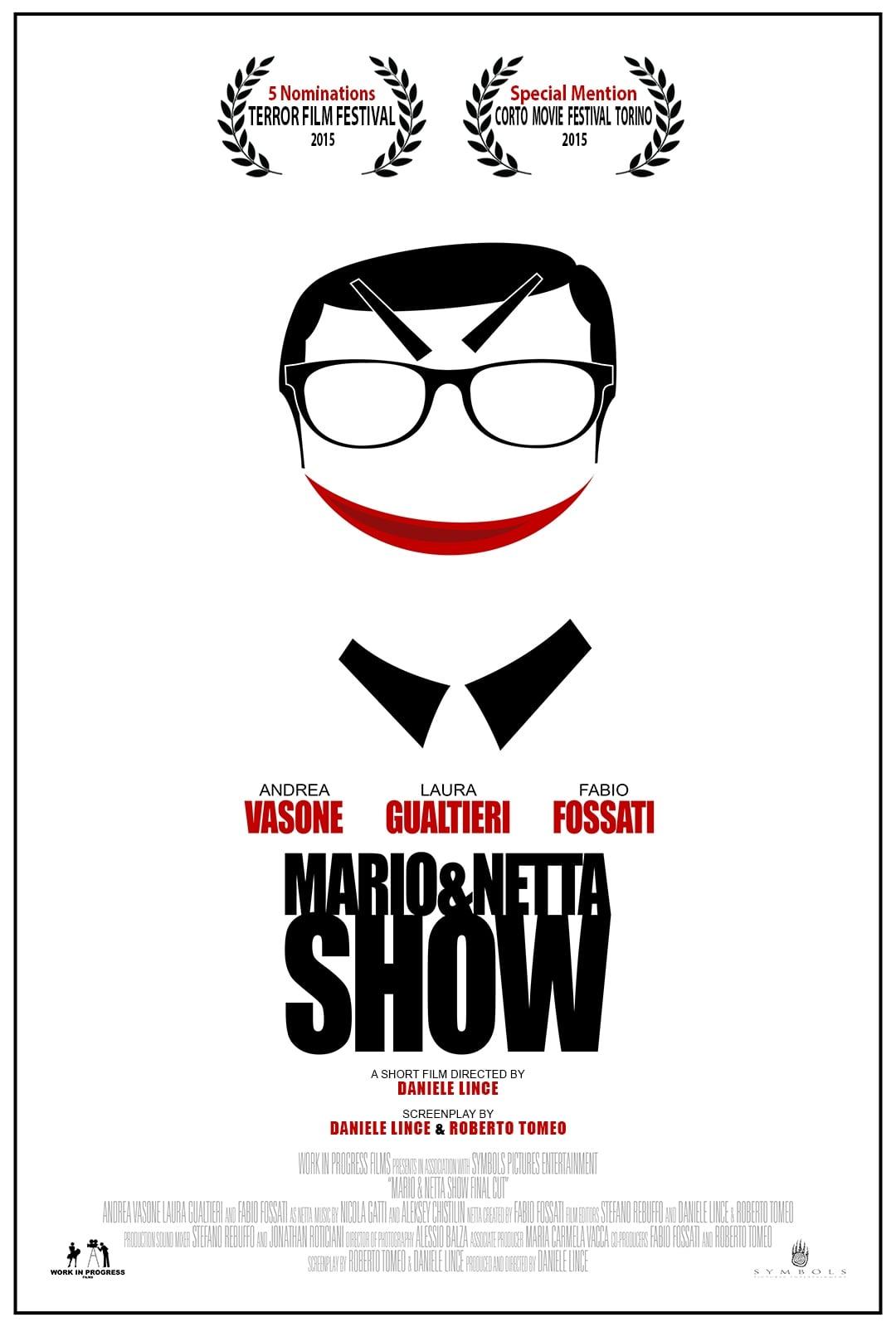 Mario & Netta Show