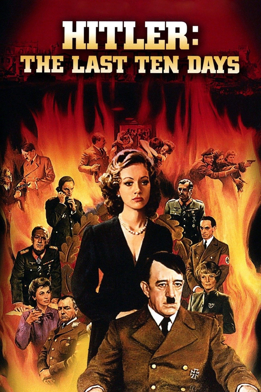 Hitler: Os Últimos Dez Dias