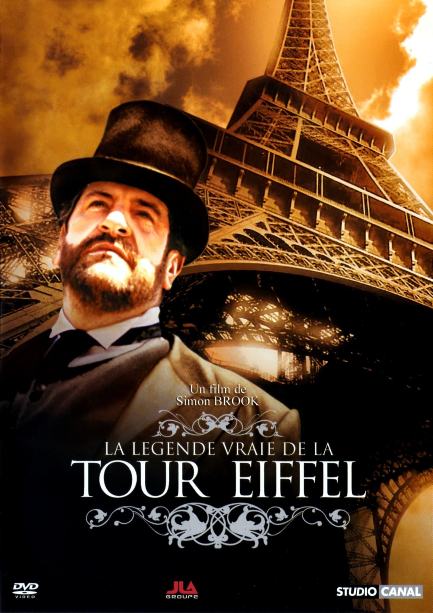 Der Turm des Monsieur Eiffel