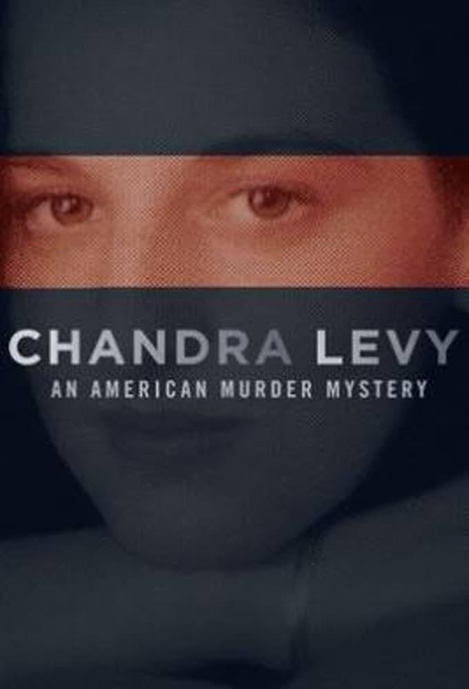 El crimen de Chandra Levy