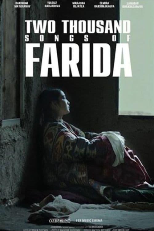 2000 Songs of Farida