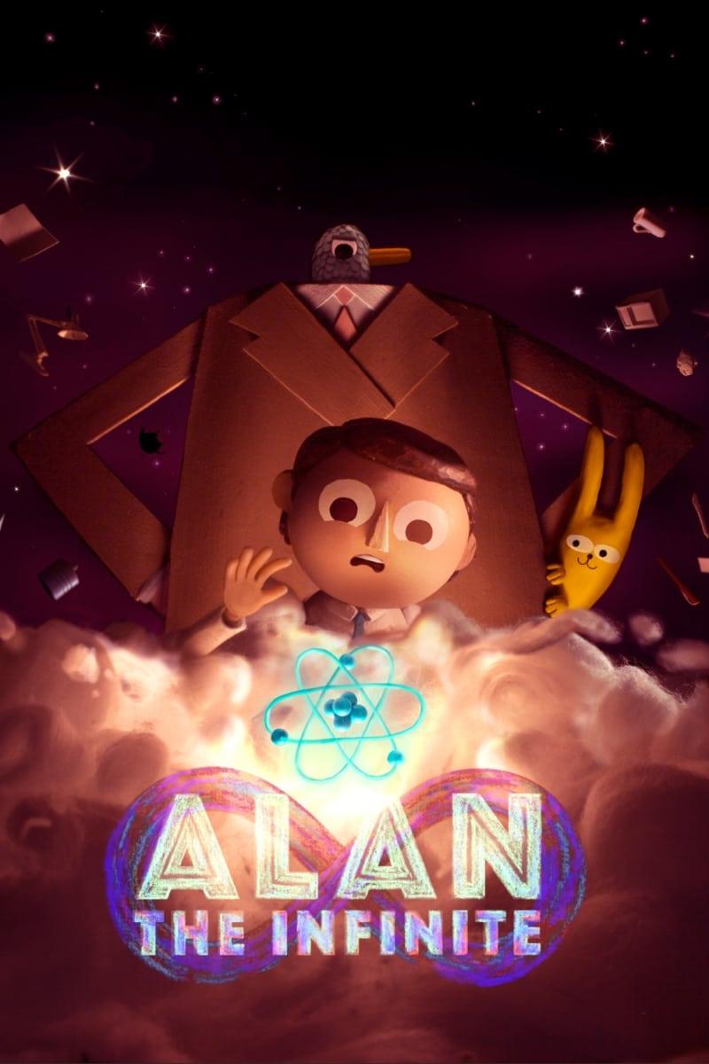 Alan, the Infinite