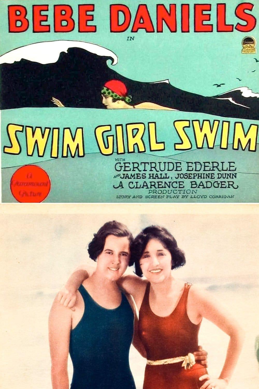 Swim Girl, Swim