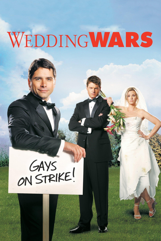 Guerra de Casamentos