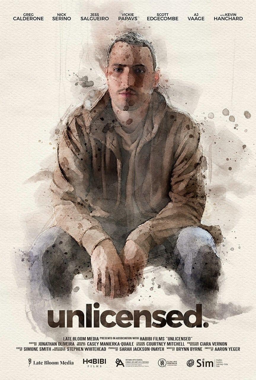Unlicensed