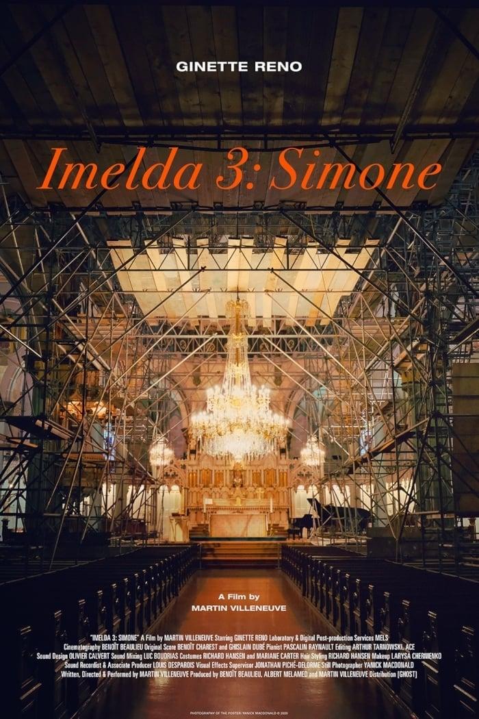 IMELDA 3 : SIMONE
