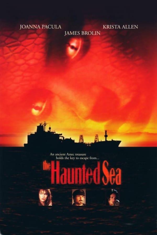 The Haunted Sea