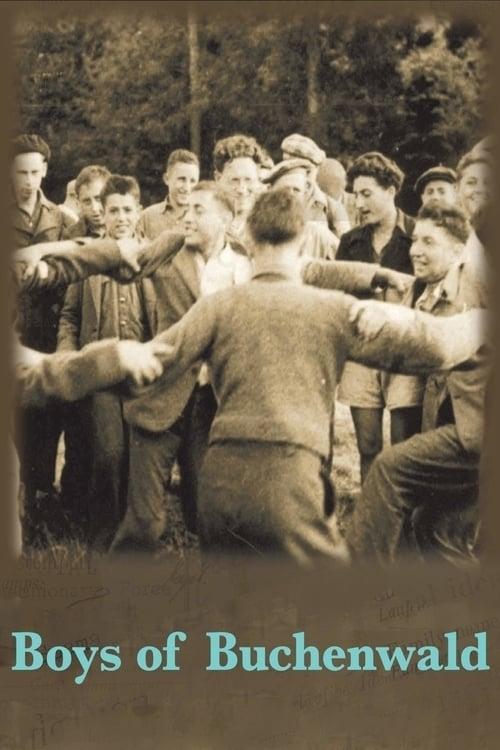 The Boys of Buchenwald