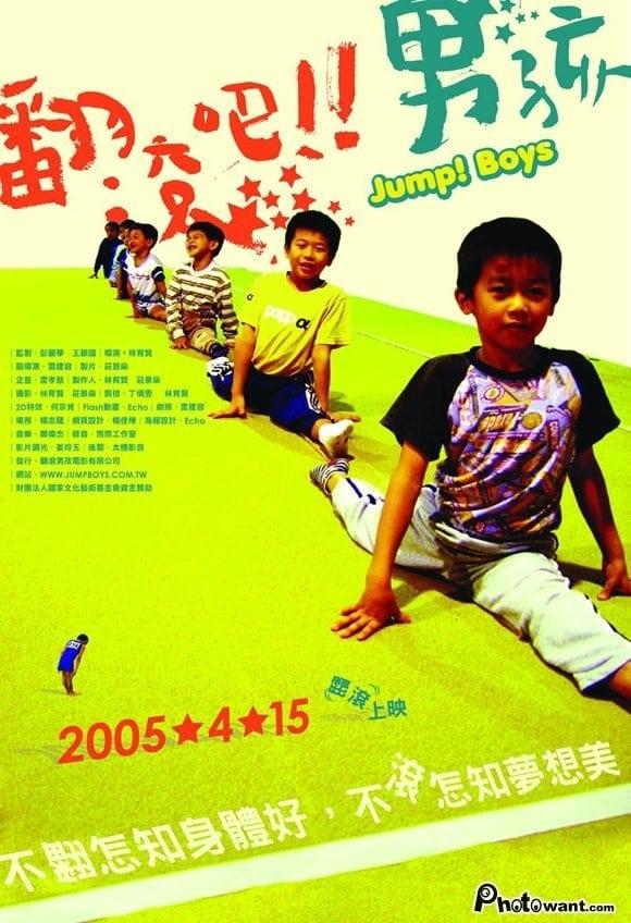 Jump Boys!