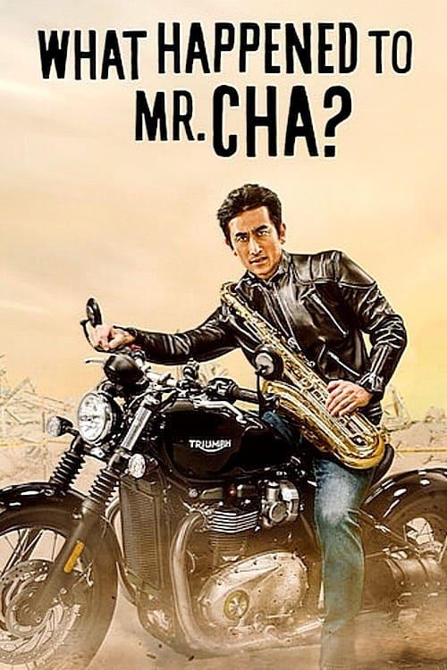 ¿Qué fue del Sr. Cha?