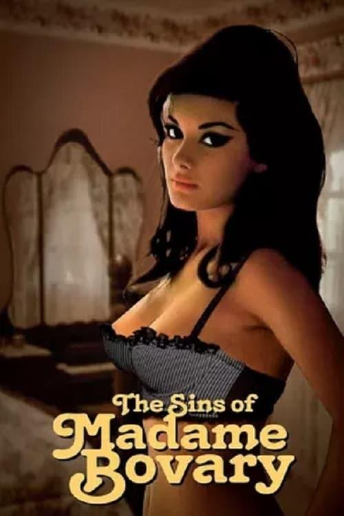 Los pecados de Madame Bovary