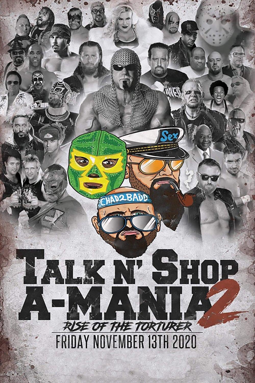 Talk N' Shop A Mania 2
