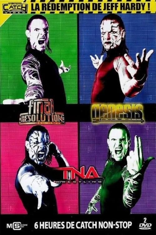 TNA Genesis 2012