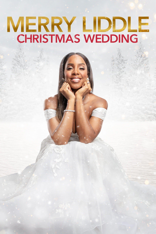 Merry Liddle Christmas Wedding