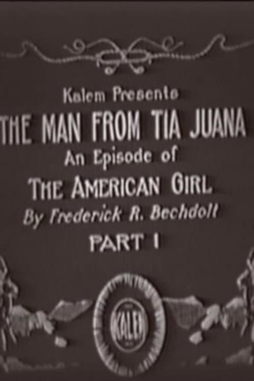 The Man from Tia Juana