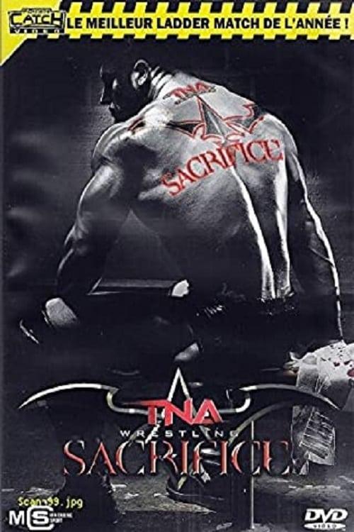 TNA Sacrifice 2012