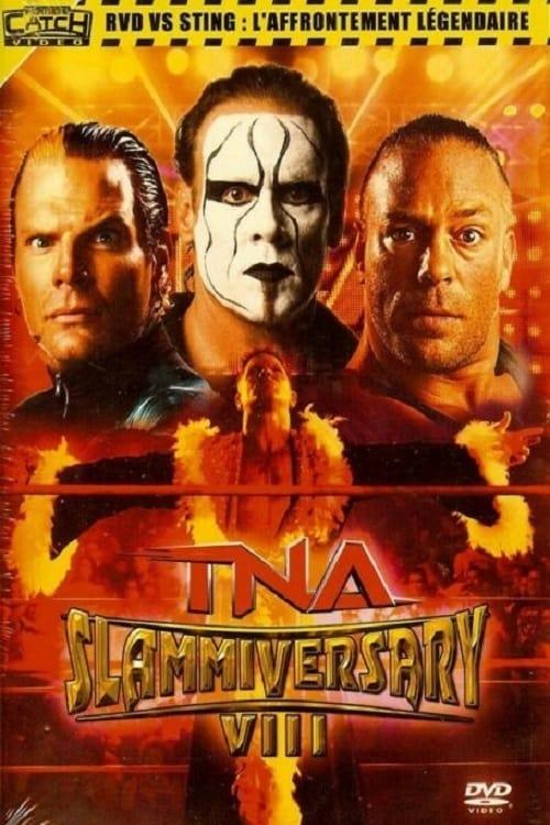 TNA Slammiversary VIII