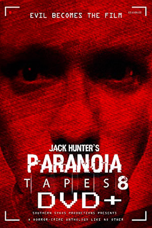 Paranoia Tapes 8: DVD+