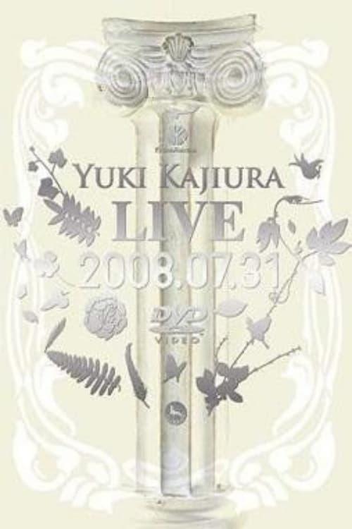 Yuki Kajiura Live 2008.07.31