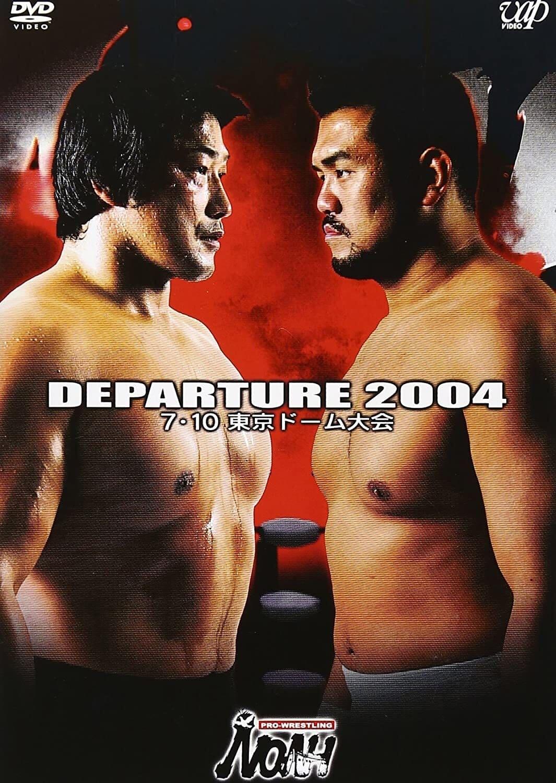 NOAH Departure 2004