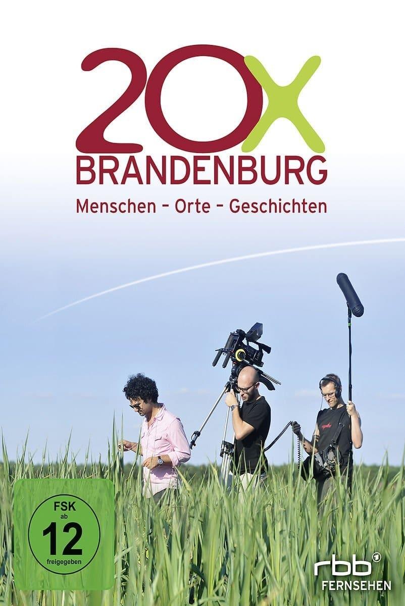 20 × Brandenburg