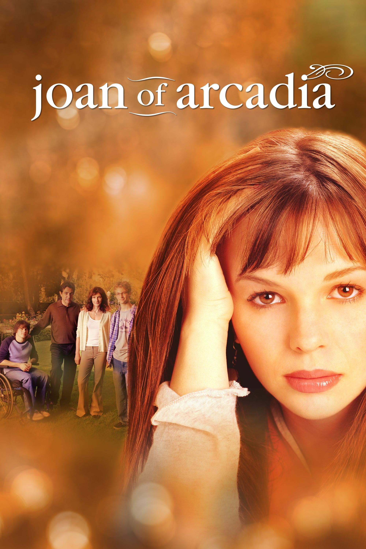 Joan de Arcadia