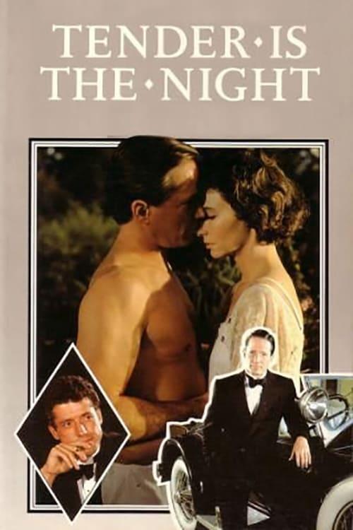 Zärtlich ist die Nacht
