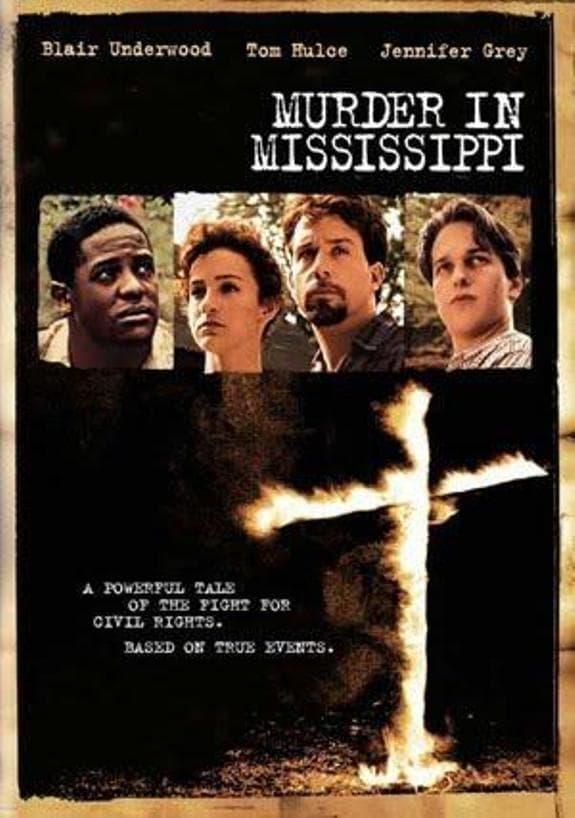 Asesinato en Mississippi