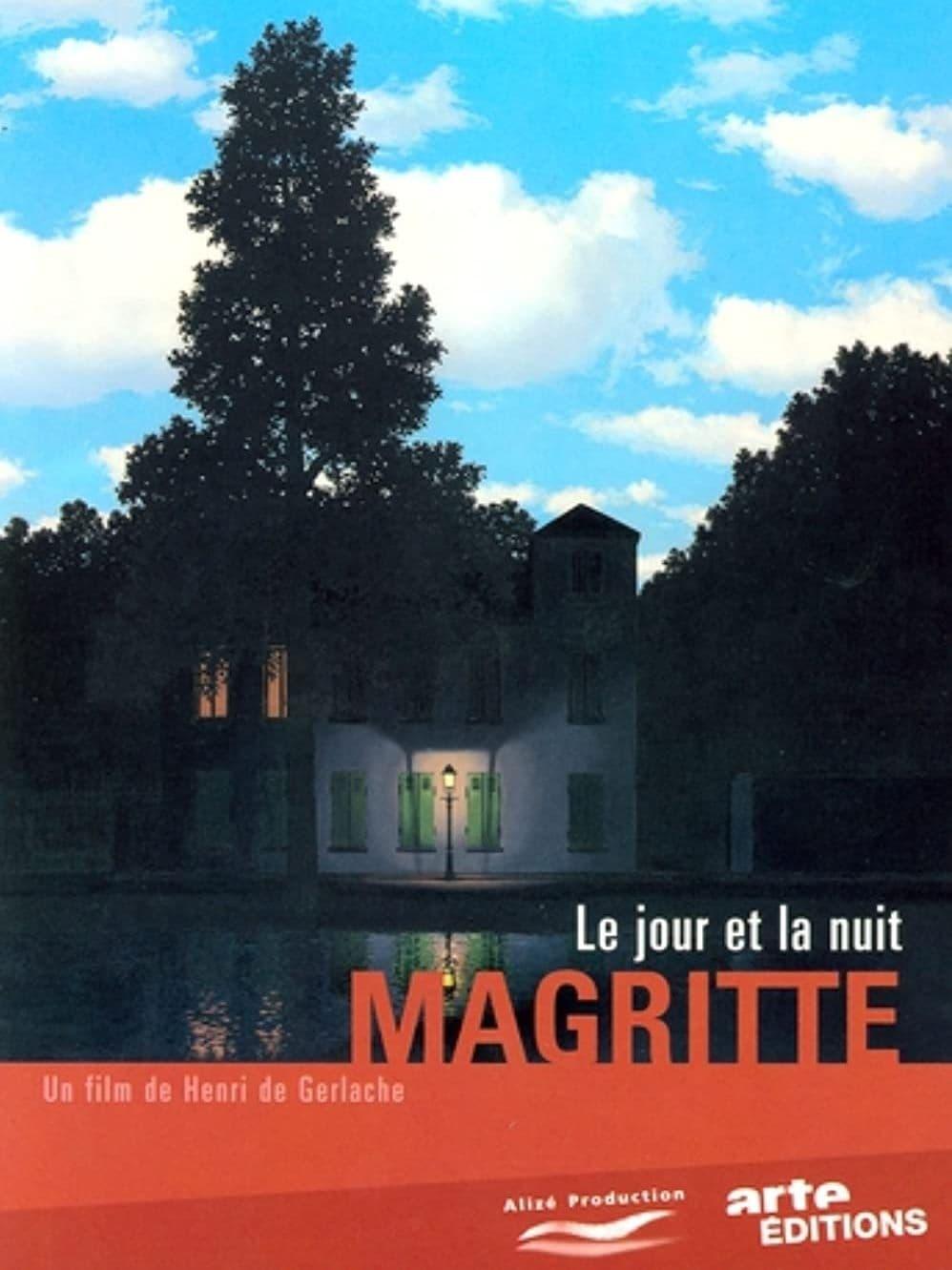 Magritte, le jour et la nuit