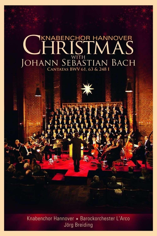 Christmas with Johann Sebastian Bach