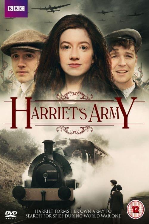 Harriet's Army