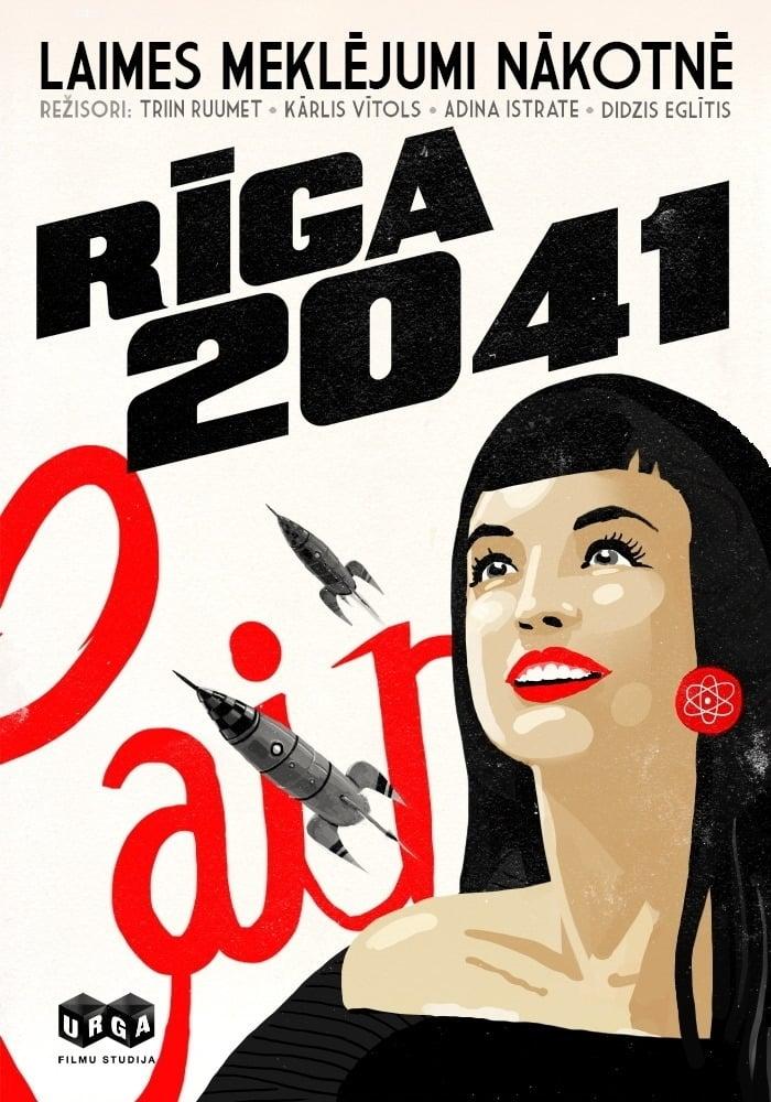 Riga-2041