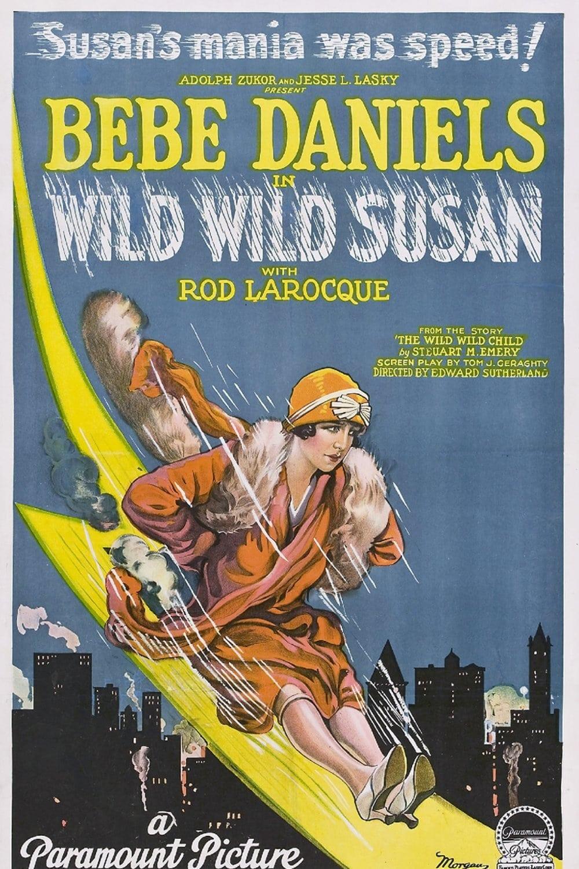 Wild, Wild Susan