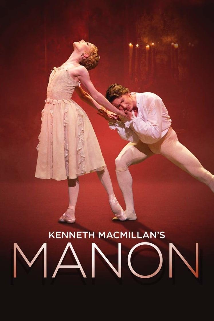 Manon (The Royal Ballet)