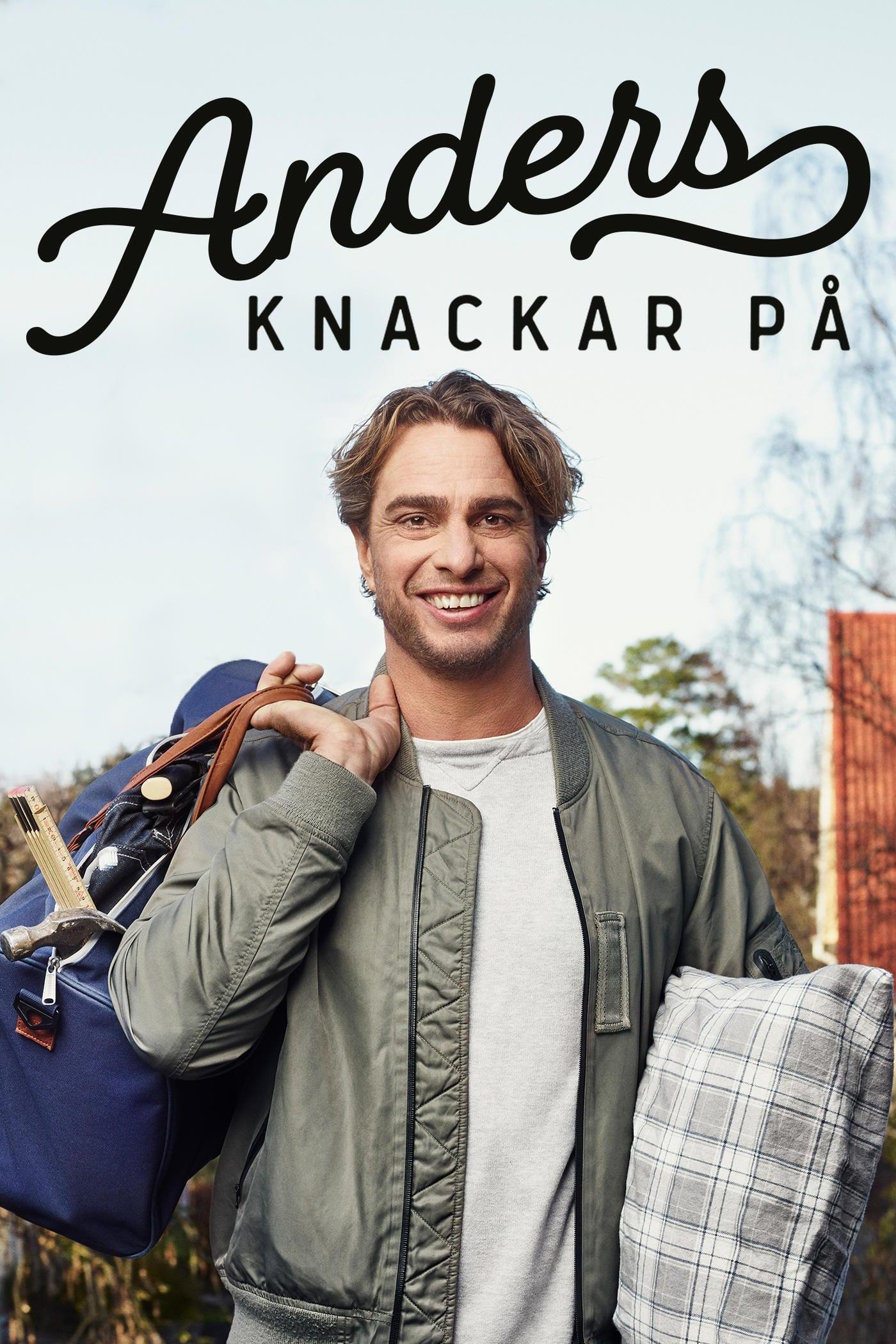 Anders Knackar På