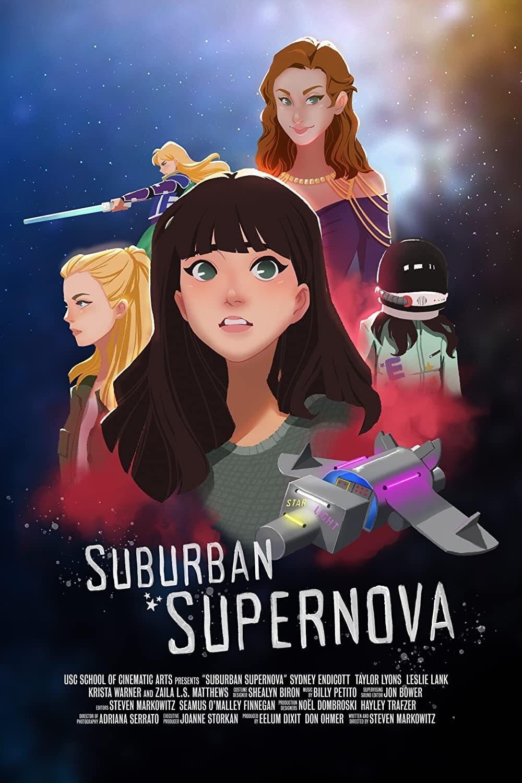 Suburban Supernova