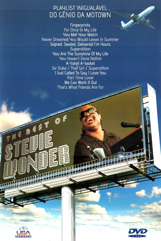Stevie Wonder: The Best of Stevie Wonder