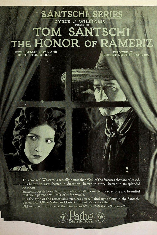 The Honor of Rameriz