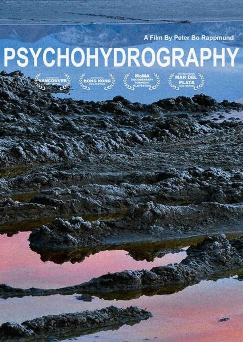 Psychohydrography