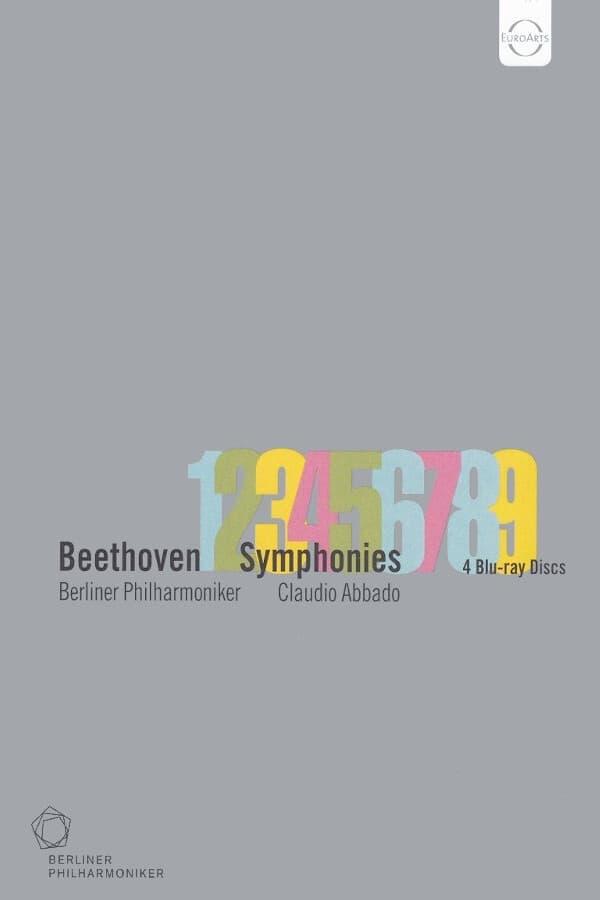 Ludwig van Beethoven - Abbado - Beethoven Symphonies
