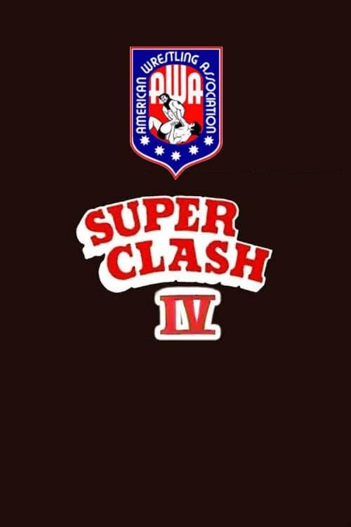 AWA SuperClash IV
