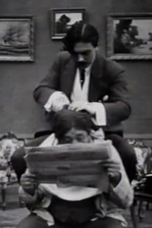 Hairdresser of Love