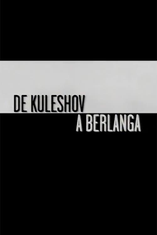 From Kuleshov to Berlanga