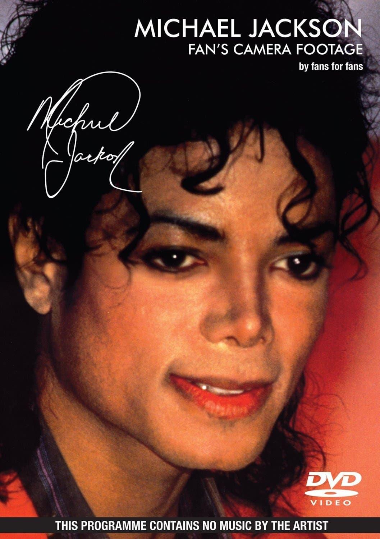 Michael Jackson: Fan's Camera Footage
