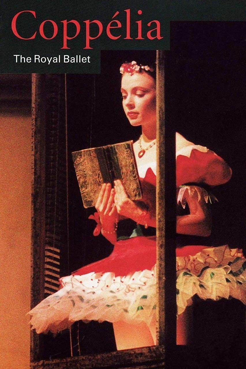 Coppélia (The Royal Ballet)