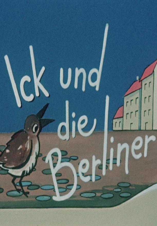 Ick und die Berliner