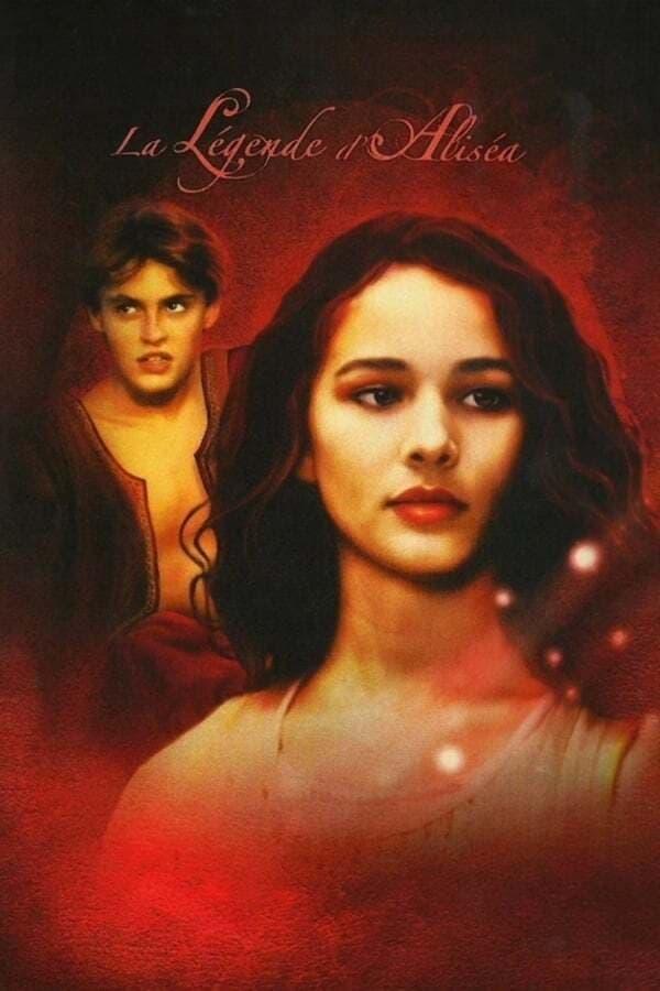 Alisea y el príncipe de los sueños
